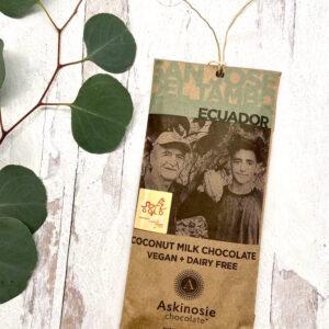 Askinosie_San Jose Del Tambo Coconut Milk Vegan