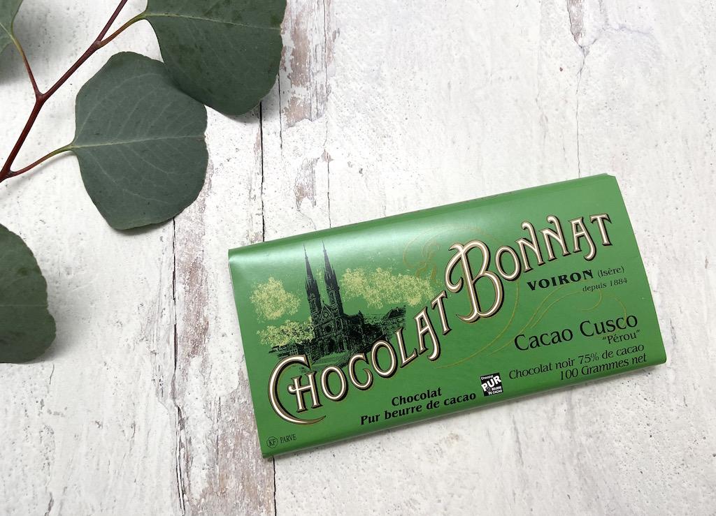 Bonnat_Cacao Cusco Peru_75%