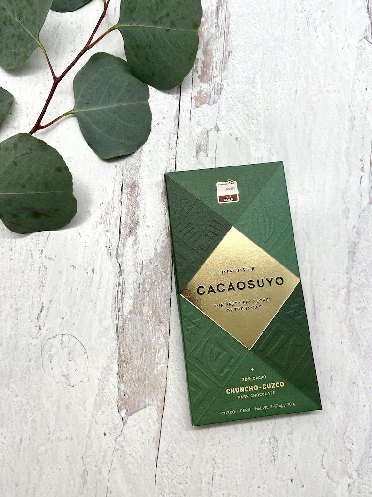 Cacaosuyo_Chuncho Cuzco_70%