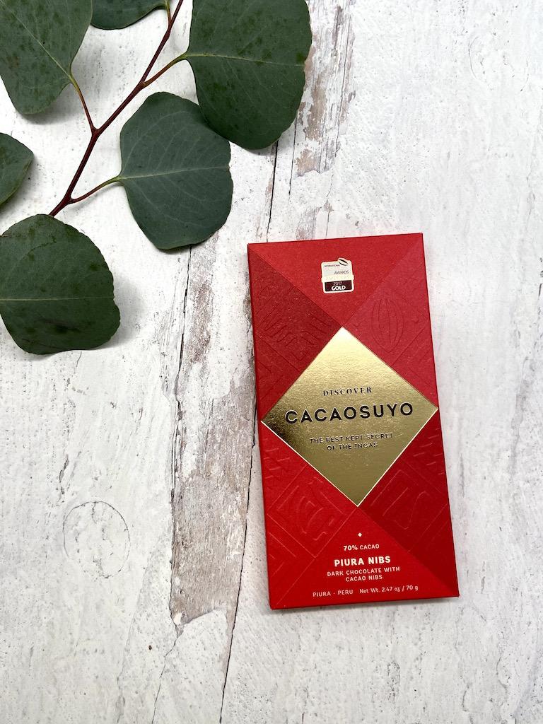 Cacaosuyo_Piura Nibs_70%