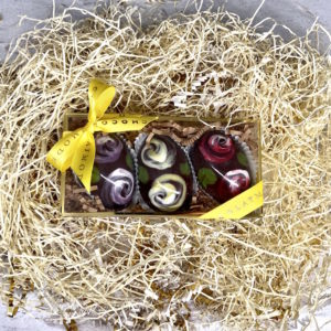 Chocolat Moderne_Fauverge Eggs