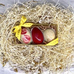Chocolat Moderne_Greek Easter Eggs