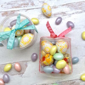 Easter Egg and Almond Assortment Gift Box