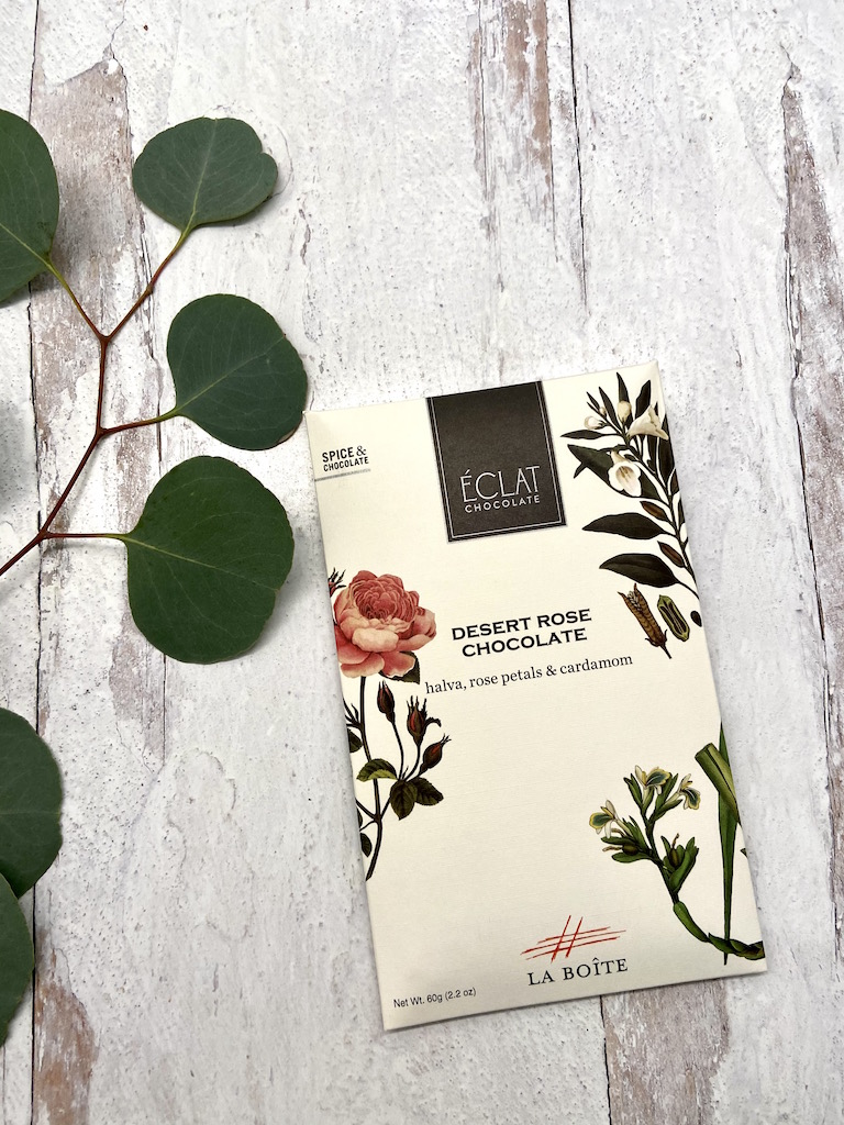 Eclat_Desert Rose