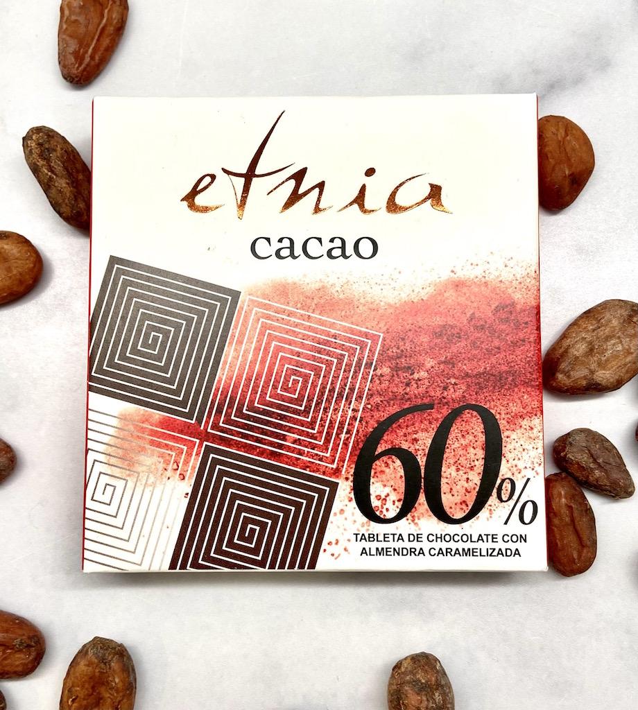 Etnia_Almendra Caramelizada_60%