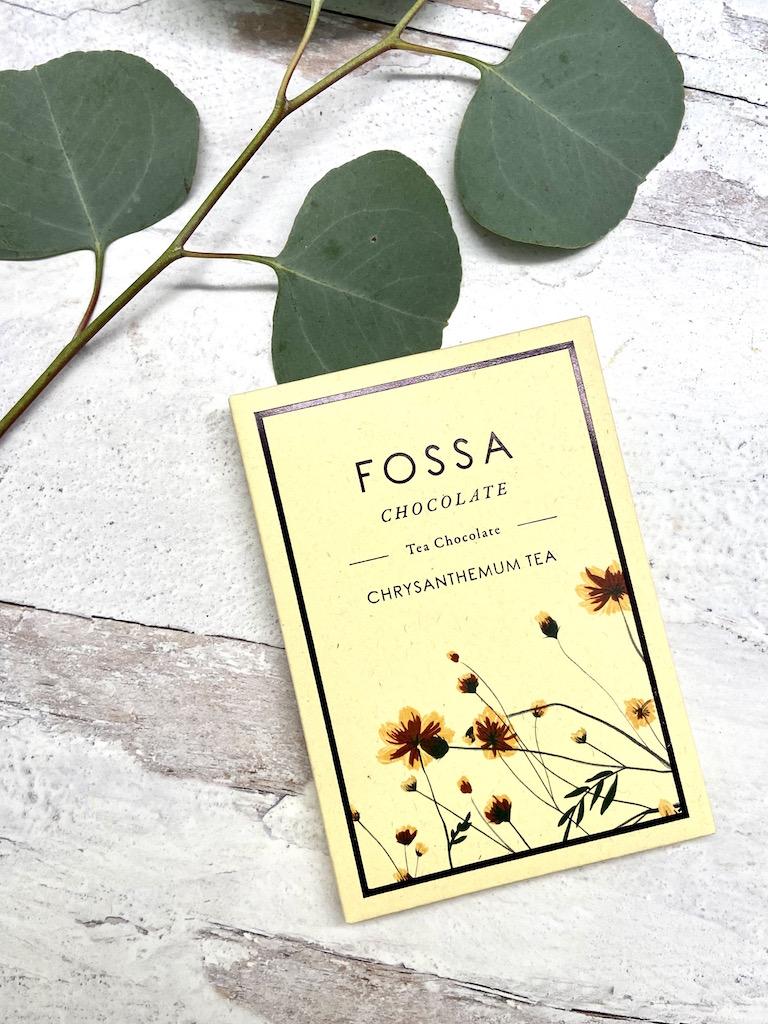Fossa_Chrysanthemum Tea