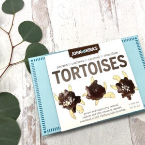 John & Kira_Tortoises