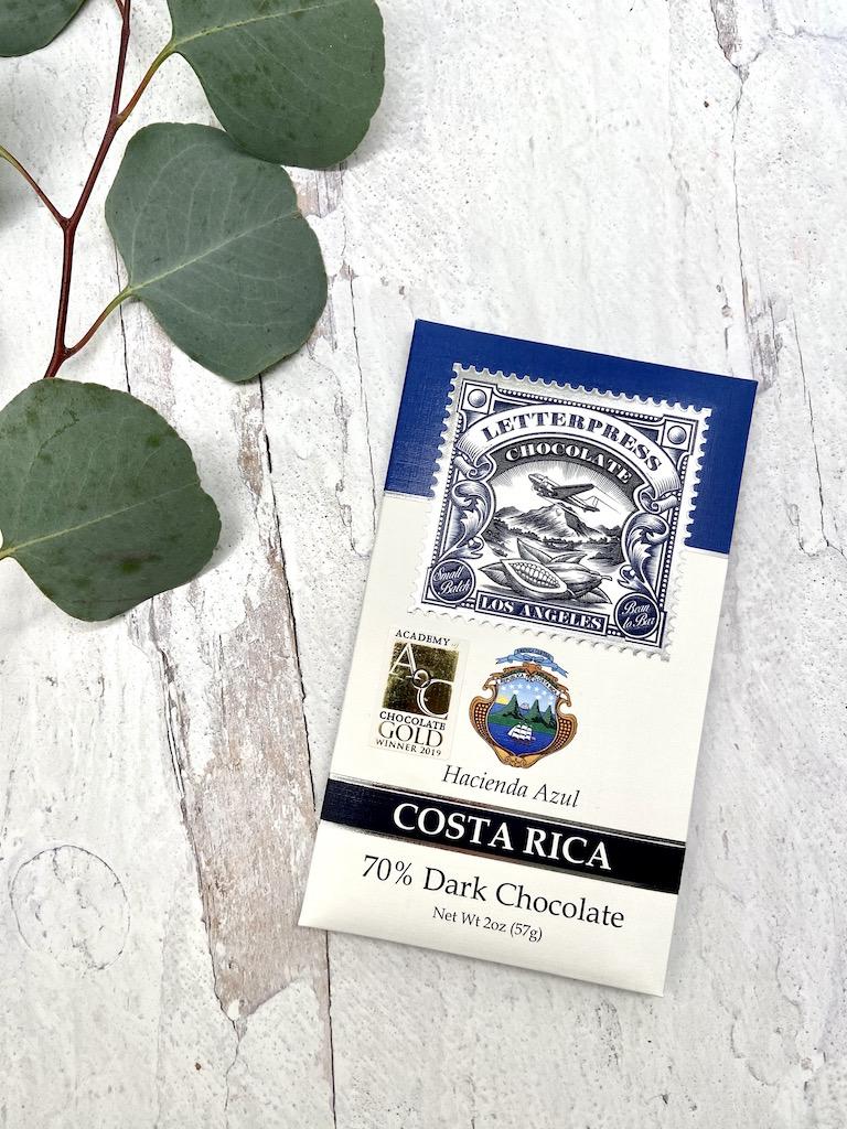LetterPress_Hacienda Azul Costa Rica_70%