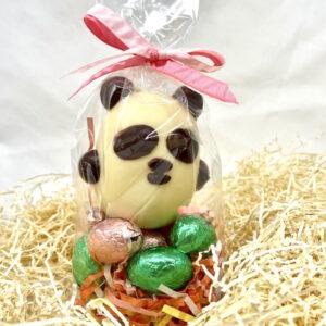 MLCZ_panda gift bag