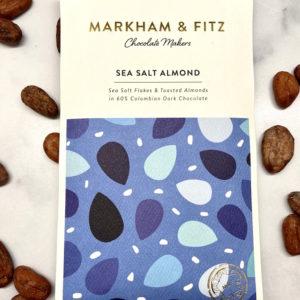 Markham & Fitz_Sea Salt Almond 60%
