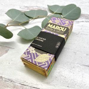 Marou Mini Bar Collection