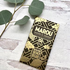 Marou_So Co La Den_100%