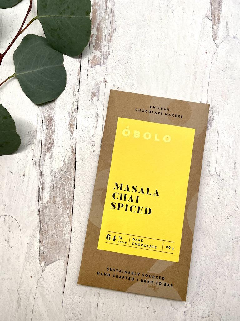 Obolo_Masala Chai Spiced Dark_64%