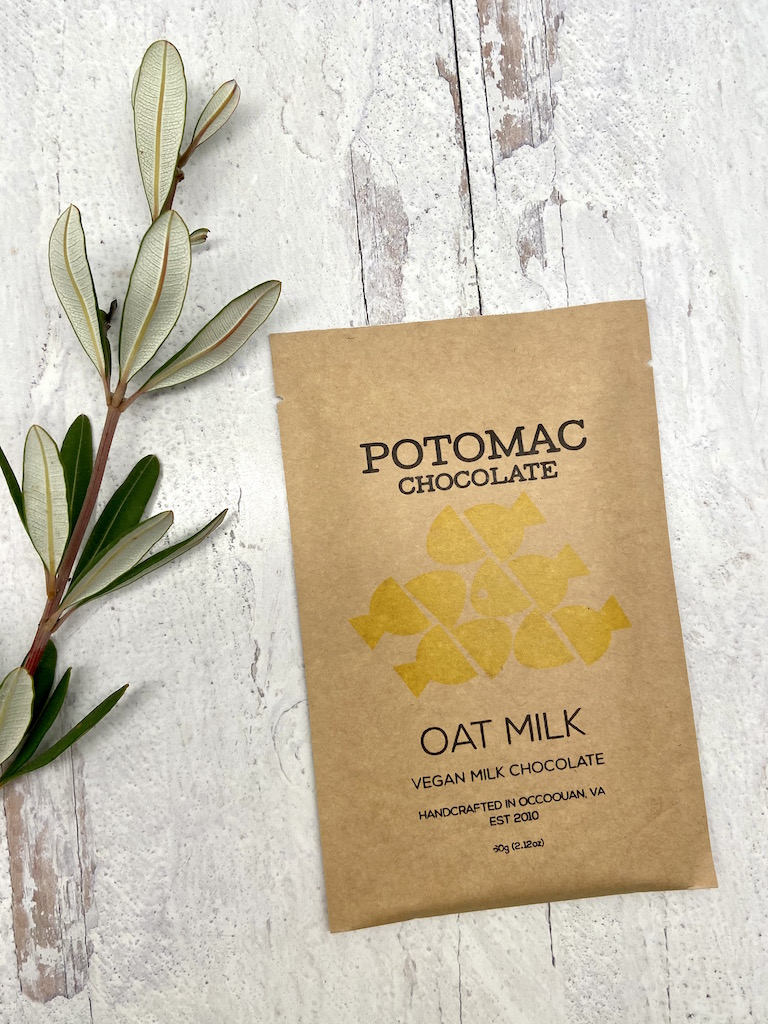 Potomac_Oat Milk Vegan