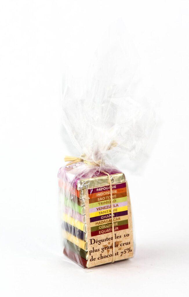 Pralus-Mini-Dark-Chocolate-Pyramid-2