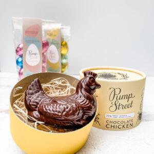 Pump Street_Chocolate Chicken Jamaica_75%