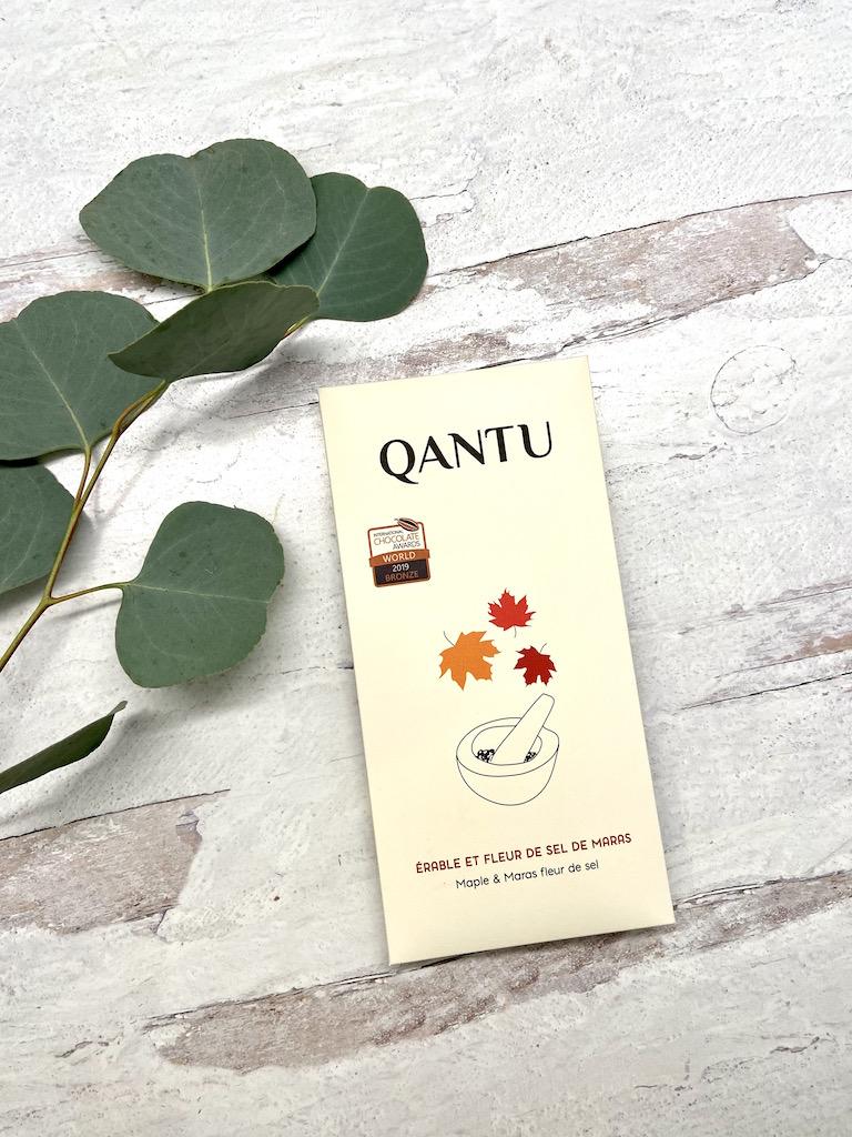 Qantu_Maple & Maras fleur de Sel