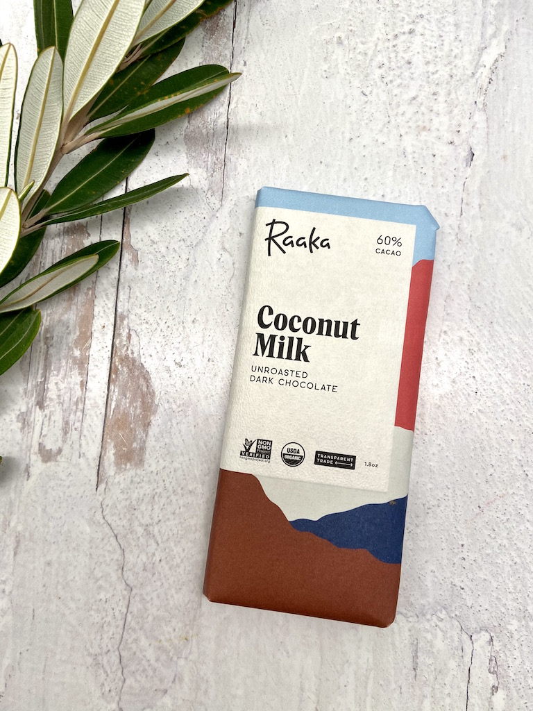Raaka_Coconut Milk_60%