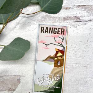 Ranger_Japan Sea Salt