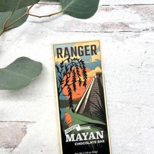 Ranger_Mayan Adventure