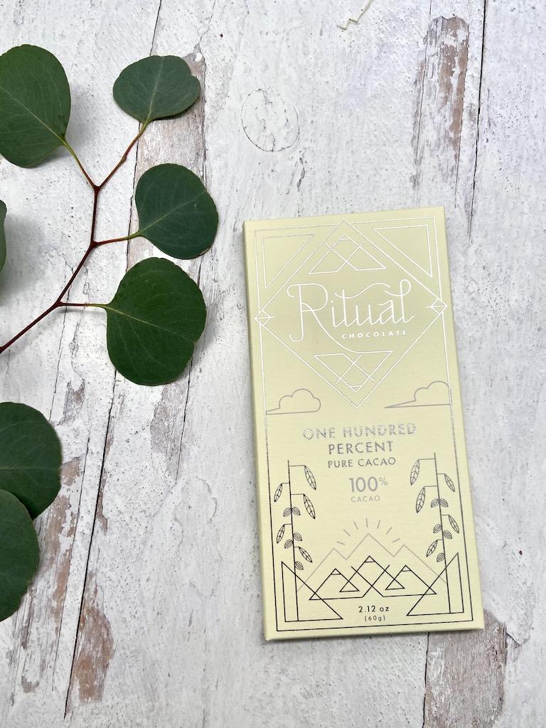 Ritual_100% Pure Cacao