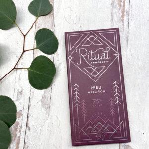 Ritual_Maranon Peru_75%