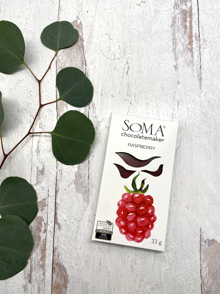 Soma_Raspberry