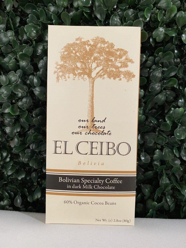 el ceibo coffee