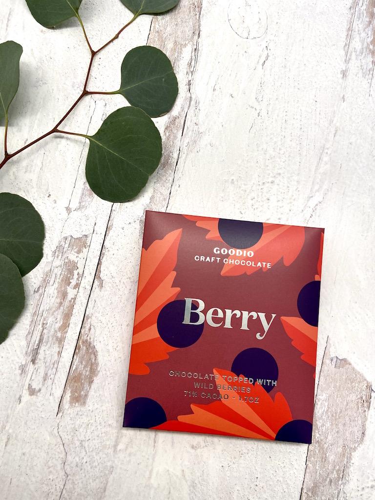 Goodio Berry 71%