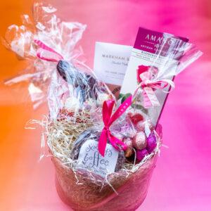 Easter Gift Basket-2