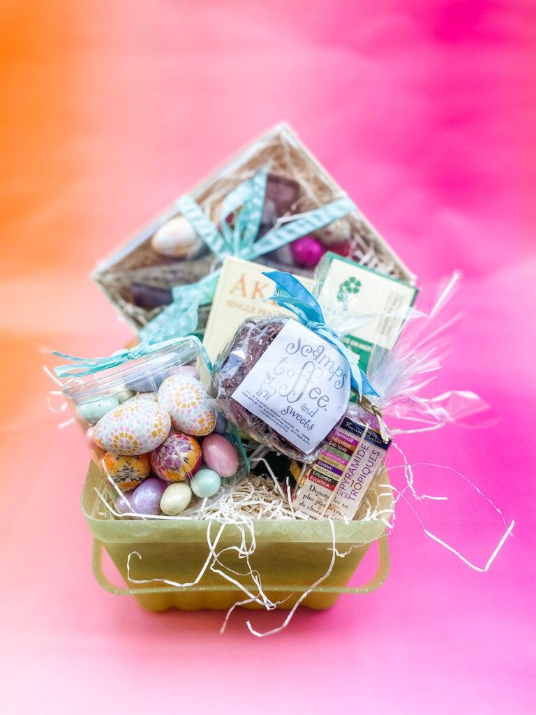 Easter Gift Basket-3