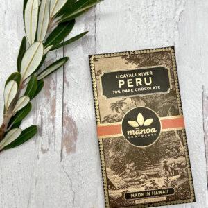 Manoa Peru Ucayali 70%