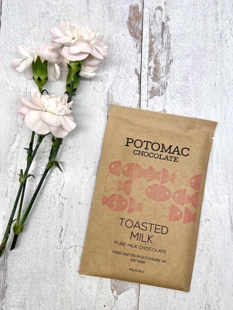 Potomac Toasted Milk 49%