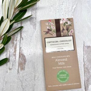 Artisan du Chocolat_Almond Milk (Vegan)_40%