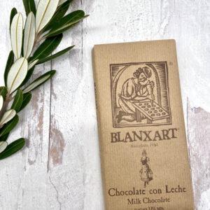 Blanxart_Milk Chocolate_33%
