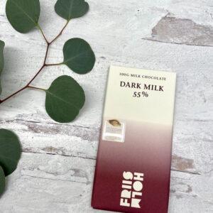 Friis Holm_Dark Milk_55%