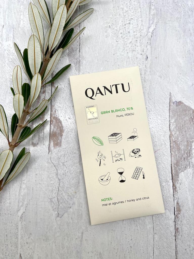 Qantu_Gran Blanco_70%