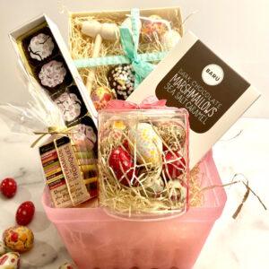 Easter Gift Basket-6