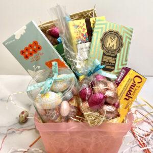 Easter Gift Basket-4